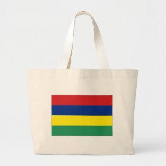 Bandeira nacional de Maurícia Bolsas De Lona