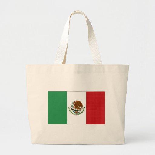 Bandeira nacional de México Bolsa