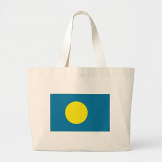 Bandeira nacional de Palau Bolsa De Lona