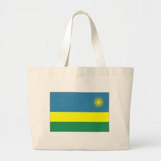 Bandeira nacional de Rwanda Bolsa