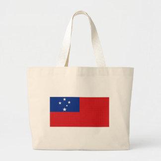 Bandeira nacional de Samoa Bolsa Para Compra