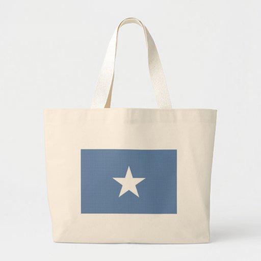 Bandeira nacional de Somália Bolsas