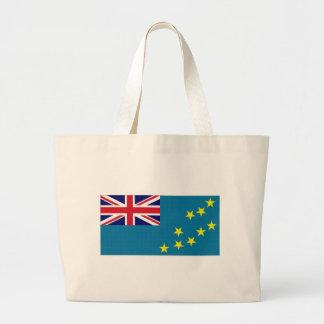 Bandeira nacional de Tuvalu Bolsa Para Compra