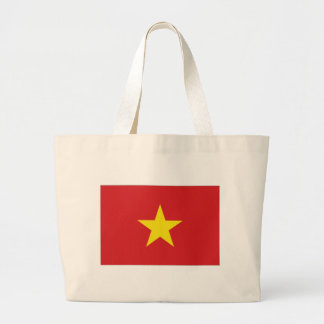 Bandeira nacional de Vietnam Bolsa