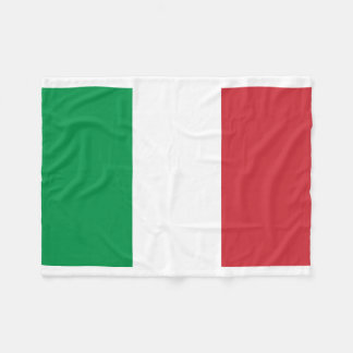 Bandeira nacional do mundo de Italia Cobertor De Velo
