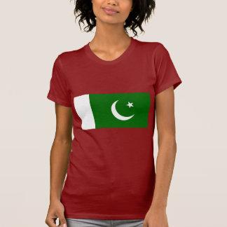 Bandeira naval Paquistão, Paquistão T-shirts