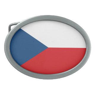 Bandeira patriótica da república checa