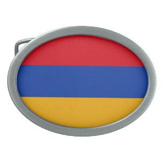 Bandeira patriótica de Arménia