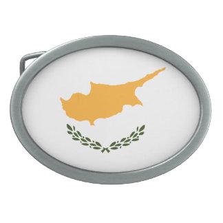 Bandeira patriótica de Chipre