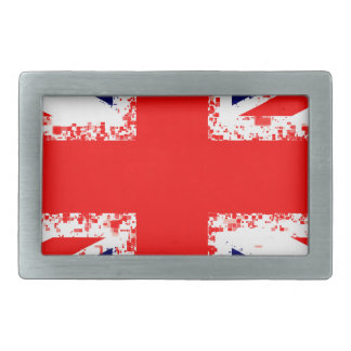 Bandeira Reino Unido de Londres do jaque de união