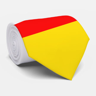 Bandeira sul de Ossetia Gravata
