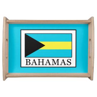 Bandeja Bahamas