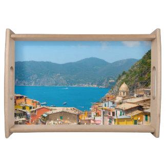 Bandeja Cinque Terre Italia