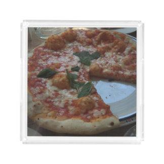 Bandeja da pizza