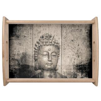 Bandeja Ioga de Buddha do vintage