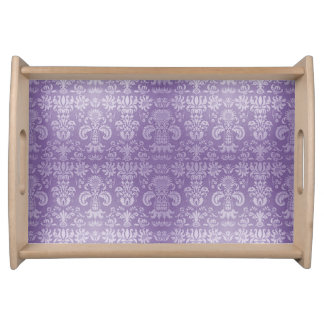 Bandeja Lush-Lavender-Silvered* Small_Accessories_Tray ""