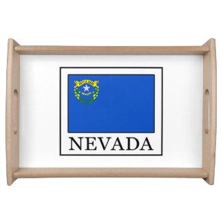 Bandeja Nevada