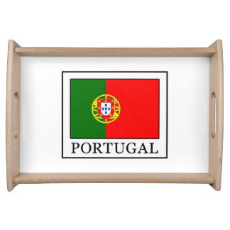 Bandeja Portugal