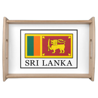Bandeja Sri Lanka