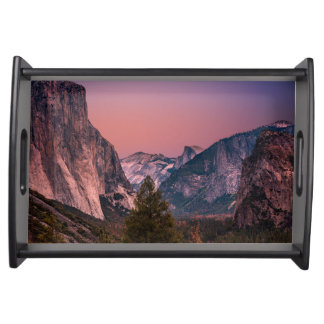 Bandeja Vale de Yosemite