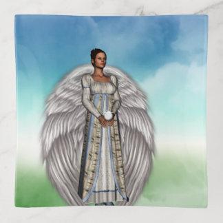 Bandejas Isabella nas nuvens