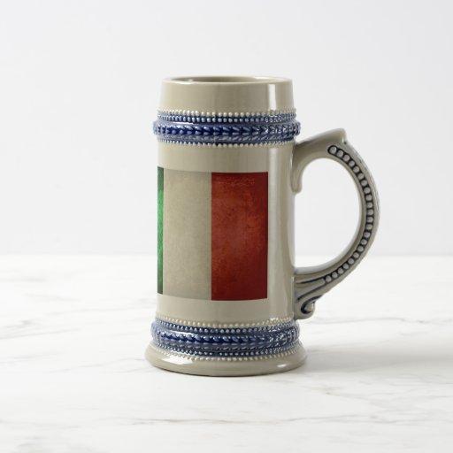 bandiera Italia Canecas