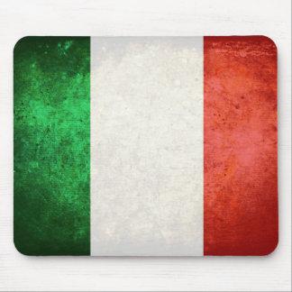 bandiera Italia Mousepad