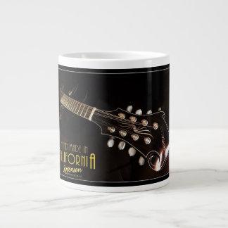 Bandolim de Sorensen VX - caneca de café