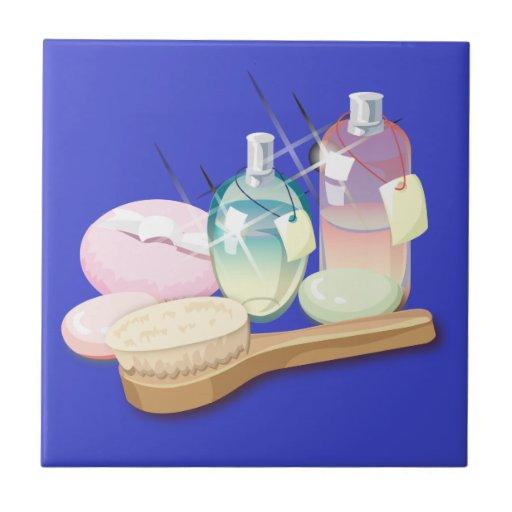 Banheiro Azulejo