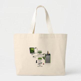 banheiro_geek bolsa de lona