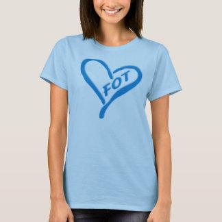 Banquete de tabernáculos 2012 camiseta