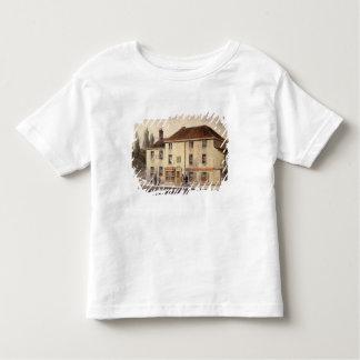 Bar Pied de Bull, 1848 Camiseta
