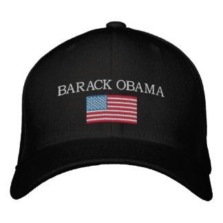 Barack Obama Boné Bordado