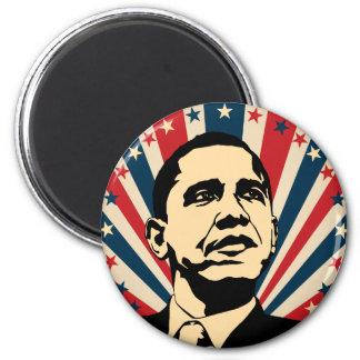 Barack Obama ímãs