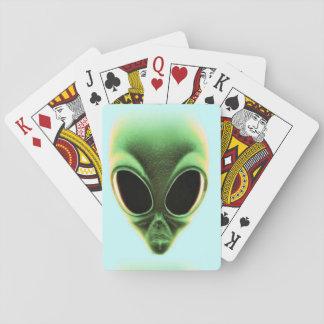 Baralho Aliens entre nós