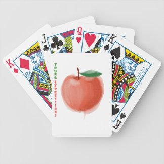 Baralho Apple