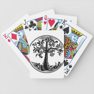 Baralho Árvore mágica