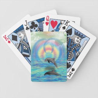 Baralho Ascensão do golfinho