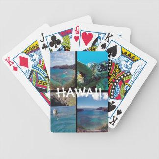 Baralho Baía de Havaí Hanauma