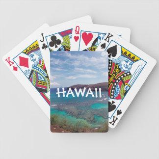 Baralho Baía Havaí de Hanauma