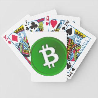Baralho Bitcoin
