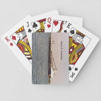 Baralho Cartões de jogo de Adam E. Cornelius