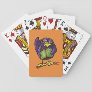 Baralho Cartões de jogo de LimbBirds