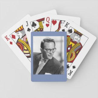 Baralho Cartões de jogo de Robert Q. Lewis