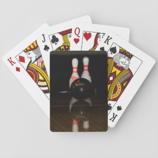 Baralho Cartões de jogo de rolamento