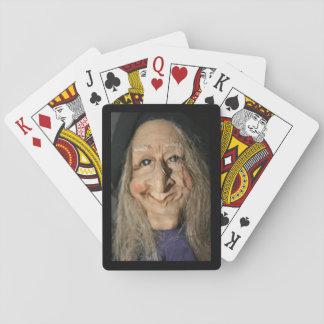 """Baralho Cartões de jogo de """"Witchy"""""""