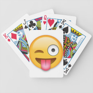 Baralho Cartões de jogo do canal de LOLs