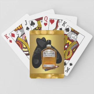 Baralho Cartões de jogo do jogo de cartas do póquer do