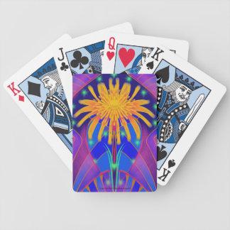 Baralho Cartões de jogo do póquer de Bicycle® do