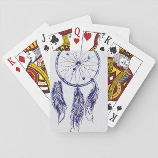 Baralho Cartões de jogo ideais do coletor